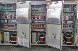 Industrial UPS 1 Ph / 3 Ph