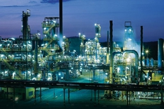 Petrochemical and refining